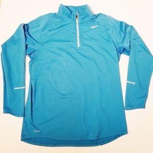 Nike Dri-Fit Stay Warm Running Jacket Size Large
